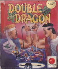 Double Dragon (+3)