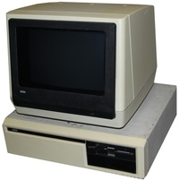 Xerox 820 16/8 Personal Computer