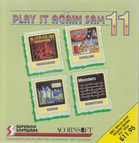 Play It Again Sam 11 (Disk)