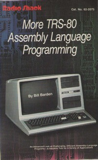 More TRS-80 assembly-language programming