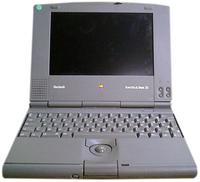 Apple Powerbook Duo 230