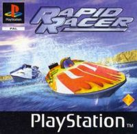 Rapid Racer (Limited Edition)