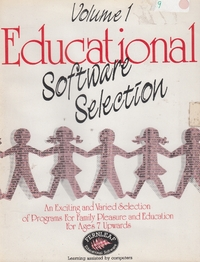 Educational Software Selection Volume 1