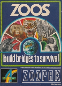 Zoos Build Bridges To Survival