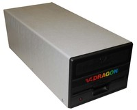 Dragon 5.25-inch Disk Drive and Controller