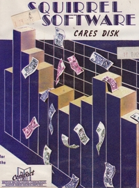 Cares Disk