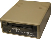 Phonemark Quick Data Drive Model 8500