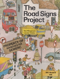 The Road Signs Project