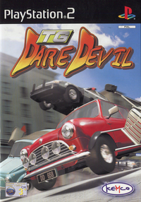 TG Dare Devil