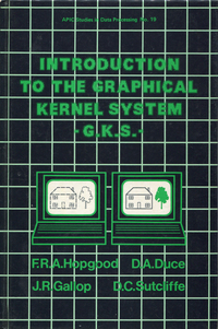 Introduction to the Graphical Kernel System (GKS)
