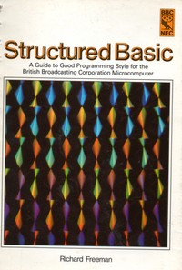 Structured Basic