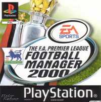The FA Premier League Football Manager 2000