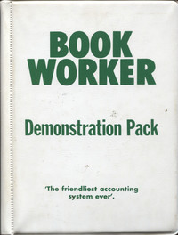 Book Worker Demonstration Pack