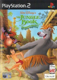Walt Disney's The Jungle Book Groove Party
