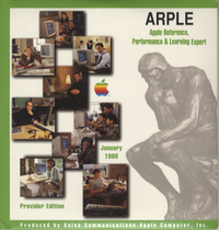 Apple Reference, Performance & Learning Expert. Provider Edition, January 1998.