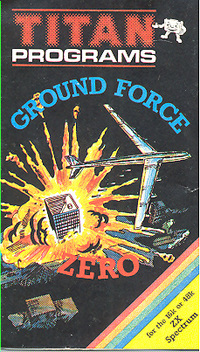 Ground Force Zero