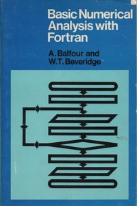 Basic Numerical Analysis with Fortran