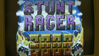 Stunt Racer 2000 - Game Play