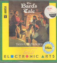 The Bard's Tale - Tales of the Unknown