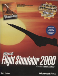 Flight Simulator 2000 - Professional Edition Inside Moves