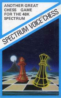 Spectrum Voice Chess