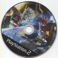 Legacy of Kain: Defiance (Disc Only)