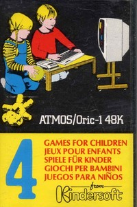 4 Games for Children