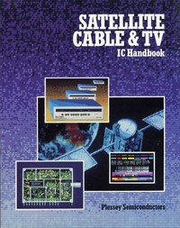 Satellite Cable & TV IC Handbook