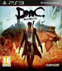 DMC Devil May Cry (With Bonus Soundtrack CD)