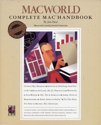 Mac World Complete Mac Handbook