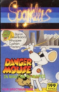 Danger Mouse in Making Whoopee