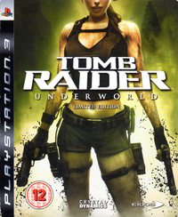 Tomb Raider Underworld - Limited Edition