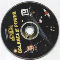Star Wars X-Wing vs. Tie Fighter: Balance of Power (Disc Only)