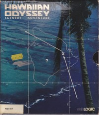 Hawaiian Odyssey Scenery Adventure