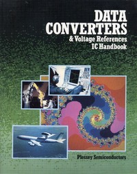 Data Converters & Voltage References IC Handbook