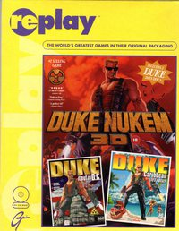 Duke Nukem 3D (Re Play)