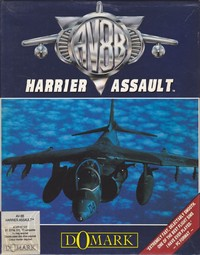 Harrier Assuault