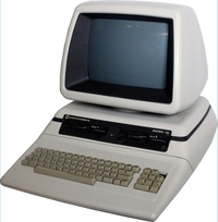 Commodore Pet 8296-D
