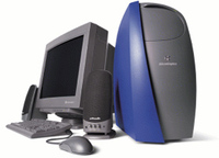 SGI 320 Visual Workstation
