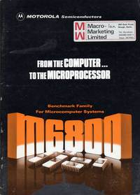 From the Computer to the Microprocessor