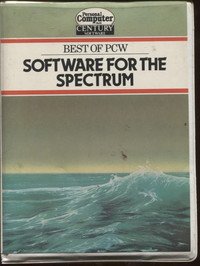 Best of PCW Software for the Spectrum (16k & 48k)