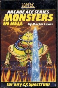 Monsters in Hell