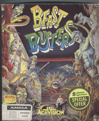 Beast Busters