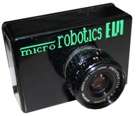 Micro-Robotics Snap Camera EV1