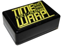 Technomatic Time-Warp Real-Time Clock/Calendar