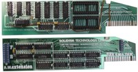 Solidisk Sideways RAM SWR64 Board