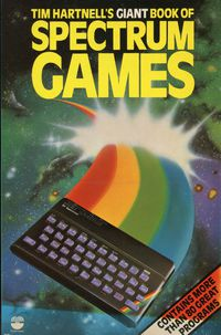 Giant Book of Spectrum Games