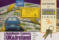 Autoroute Express UK & Ireland