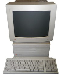 Apple Macintosh IIcx