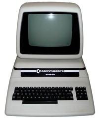 Commodore PET 8032SK